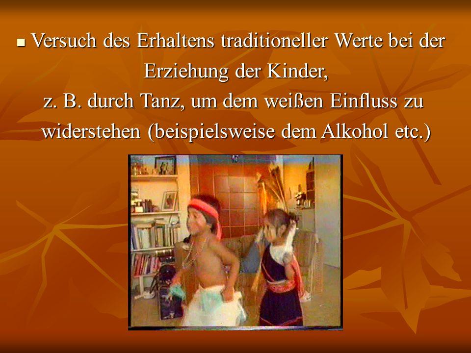 Auswirkungen bis heute Zerrissenheit Zerrissenheit Alkohol Alkohol