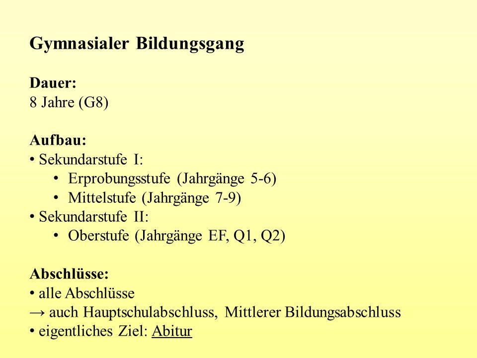 Mittagspause am Gymnasium Goch (13.10.
