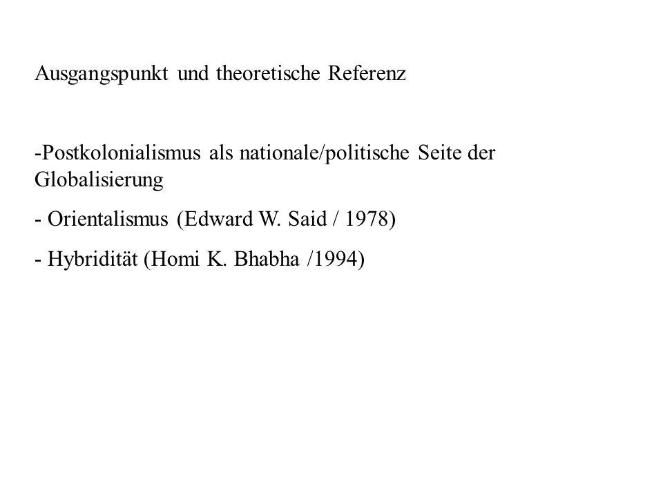 Wichtige Impulse kamen dabei einerseits von dem von der politikwissenschaftlichen Forschung eingeführten Konzept der Transnationalen Beziehungen, andererseits von der politischen Kulturgeschichte sowie der Staatsbildungsforschung.