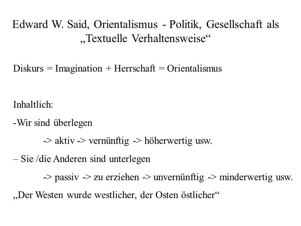 Geschichte als angewandte Wissenschaft - Begriffsdogmatisierung.