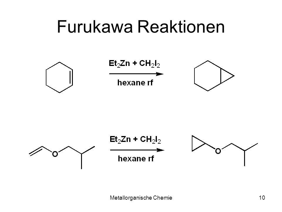 Metallorganische Chemie10 Furukawa Reaktionen