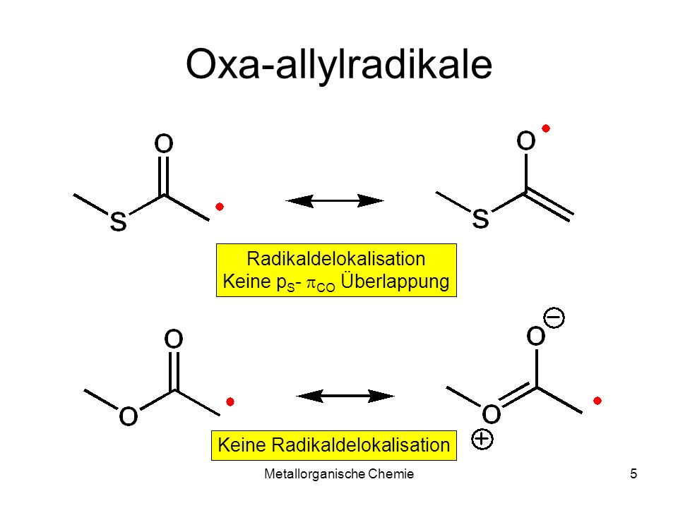 Metallorganische Chemie56 TiVCrCo NbMoRuRh TaWReOsIr Aktive Metalloxide und -halogenide