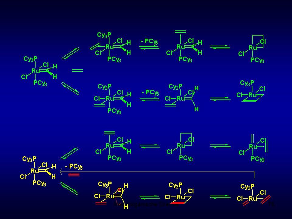 Metallorganische Chemie76