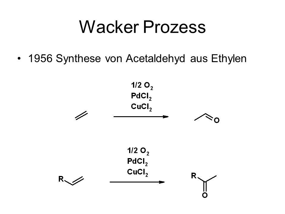 Cu-freie Sonogashira W.A. Hermann EuJOC 2000, 3679 CuI 1 mmol 0.0025 P t Bu 3 1mmol 2,46