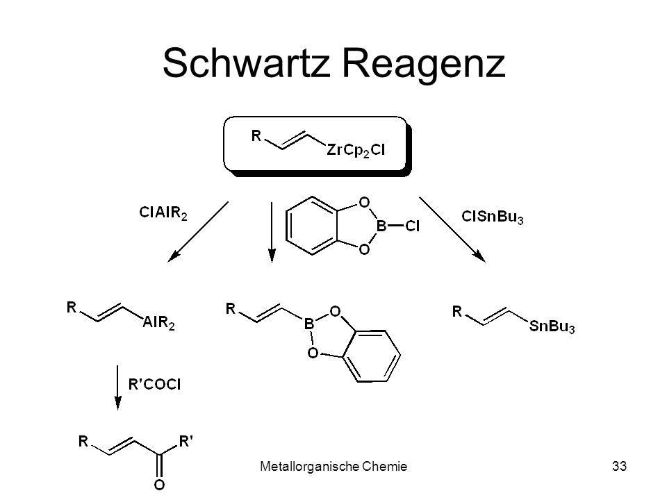 Metallorganische Chemie33 Schwartz Reagenz