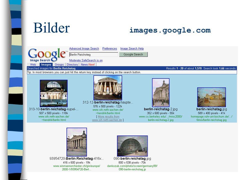 Bilder images.google.com