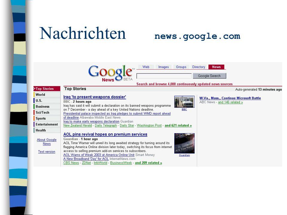Nachrichten news.google.com