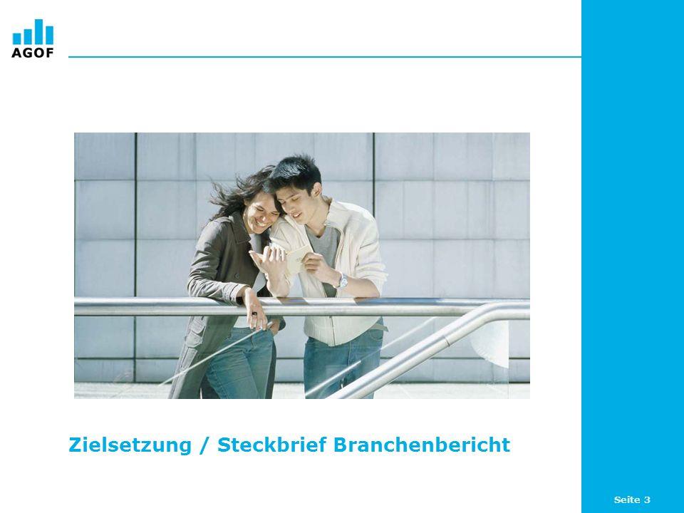 Seite 84 Statement: Mobilität Basis: 101.652 Fälle (Internetnutzer letzte 3 Monate) 113.507 Fälle (deutschsprachige Wohnbevölkerung in Deutschland ab 14 Jahren) Angaben in Prozent / Quelle: AGOF e.V.
