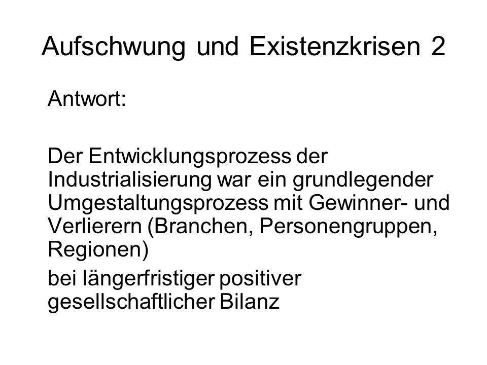 Auswanderung 1 auch Ventil einer Übervölkerung aber Auswanderung hat viele Ursachen/Motive –nicht nur Folge wirtschaftlicher Not sprunghafte Anstieg der Auswanderung nach der gescheiterten 1848-Revolution ist Teil einer ganzen Reihe von Wanderungsprozessen –religiöse Zuwanderung nach Deutschland