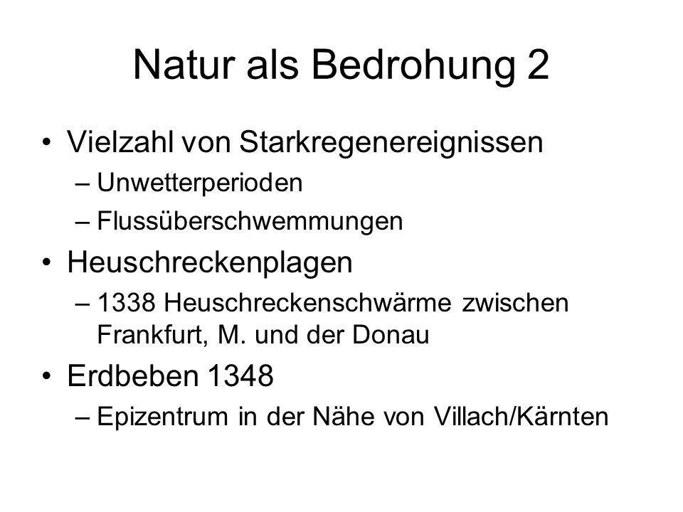 Der 30jährige Krieg 1618-1648 Historische Einordnung Unter- bzw.