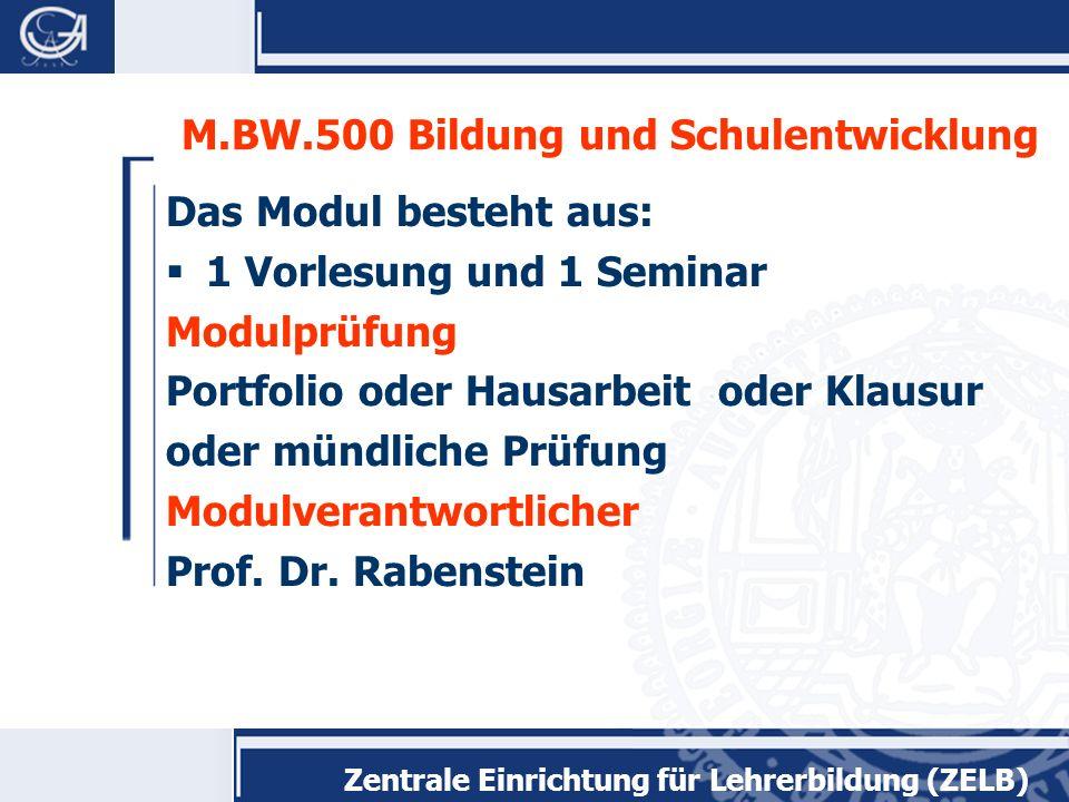 Zentrale Einrichtung für Lehrerbildung (ZELB) Fachpraktika Pro Fach ein Fachpraktikum Fach A fünf Wochen (Organisation durch die ZELB - Frau Erdfelder -, Anmeldung bis 15.7.2012!!.