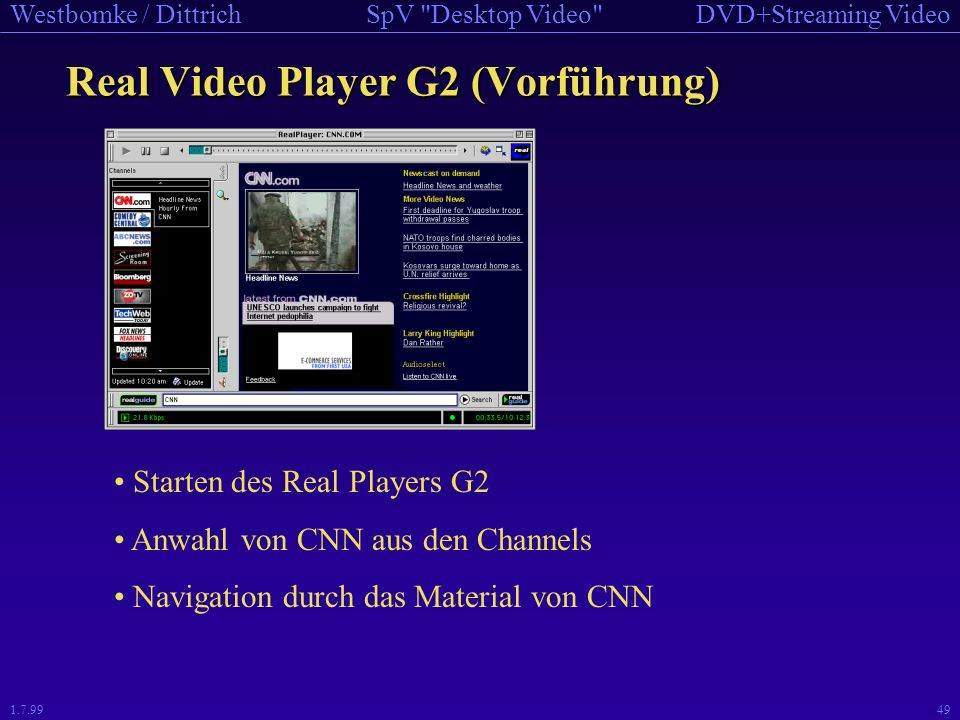 DVD+Streaming VideoSpV