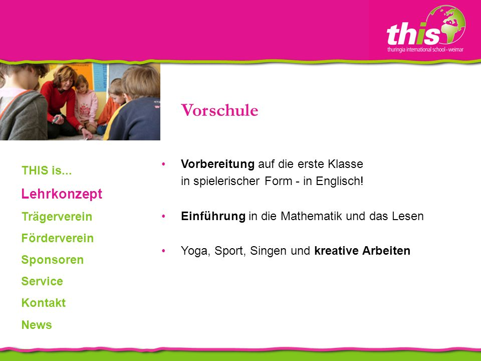 info@friends-of-this.de www.friends-of-this.de THIS is...