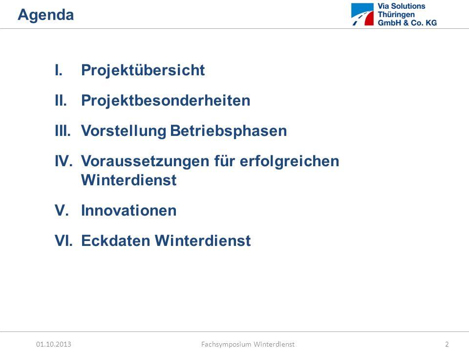 01.10.2013 Fachsymposium Winterdienst3 I.