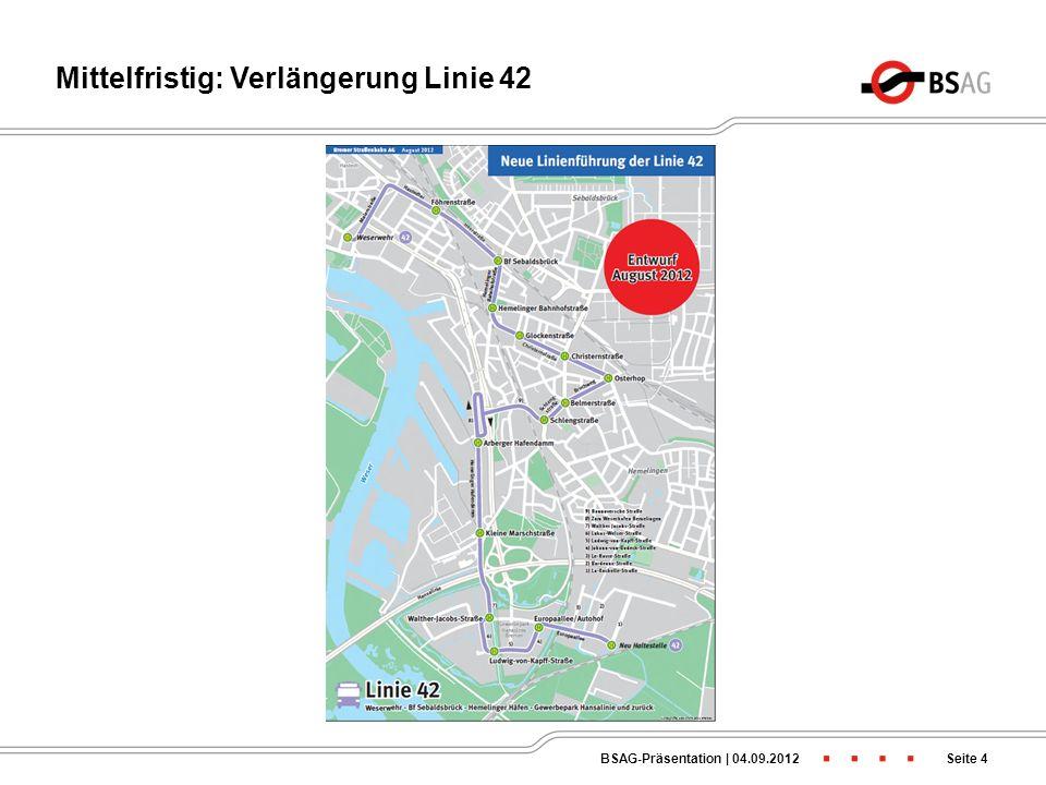 Linie 37 ab April 2013 Seite 3BSAG-Präsentation   04.09.2012