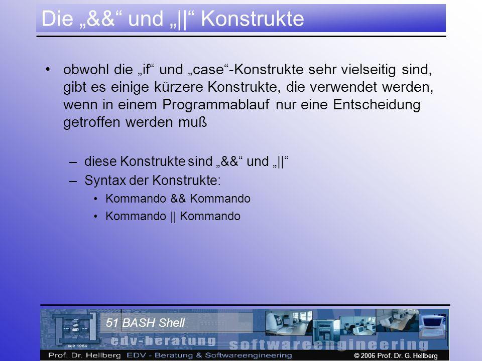 © 2006 Prof. Dr. G.