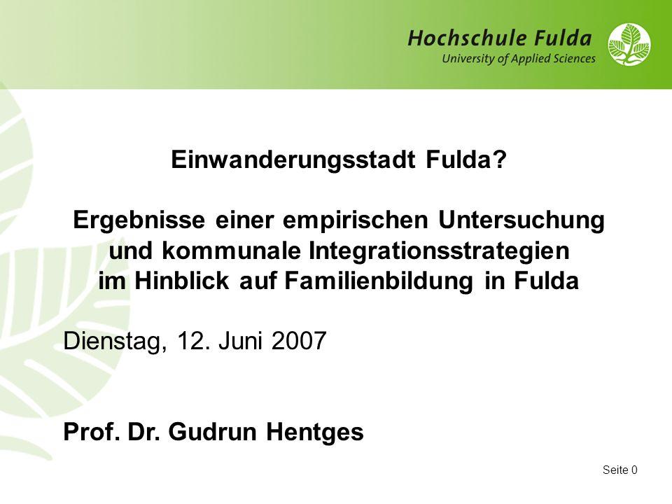 Seite 20 Familienbildung BERATUNG Zusammenarbeit mit Migrantenorganisationen Ggf.