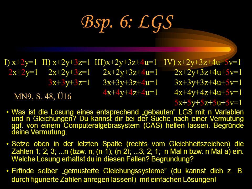 Karlsruhe 2003 - Prof. Dr. Bernd Zimmermann - Friedrich-Schiller-Universität Jena Sortierspiel 1 2 + 1 3 + 4 + MN 7, S. 250, Projekt