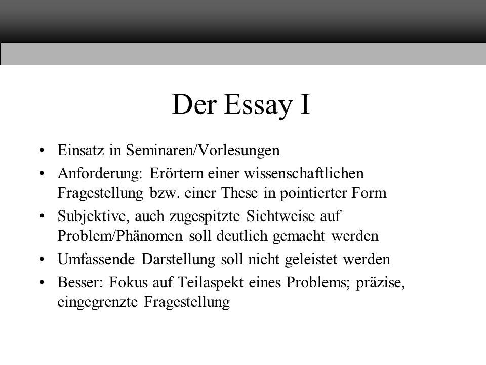 sosc1140 essay 2