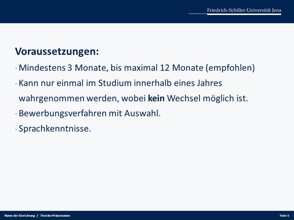 Bisheriger Bewerbungsstand: Wien: 1 Bis 20.Januar: Problemlos möglich.