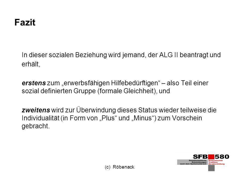 (c) Röbenack Frau Schulz Ja.Also seit meinem 15.