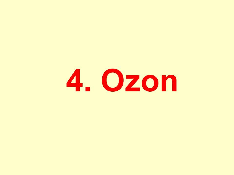 4. Ozon