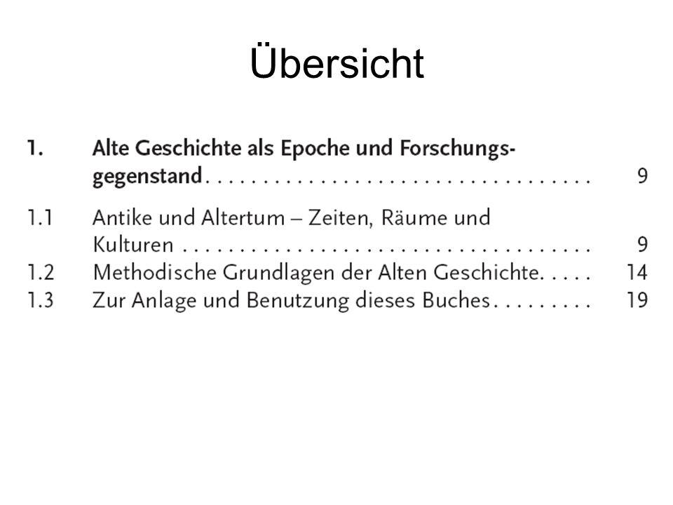 Römische Personennamen * Zur römischen gens vgl.Sehlmeyer S.