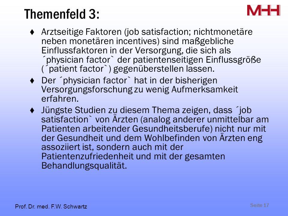 Seite 17 Prof. Dr. med. F.W.
