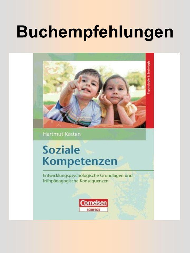 Die soziale Entwicklung im sechsten Lebensjahr – Erweiterung des sozialen Radius (2) Sie erwerben dabei sozusagen ganz nebenbei eine Fülle neuer sozia