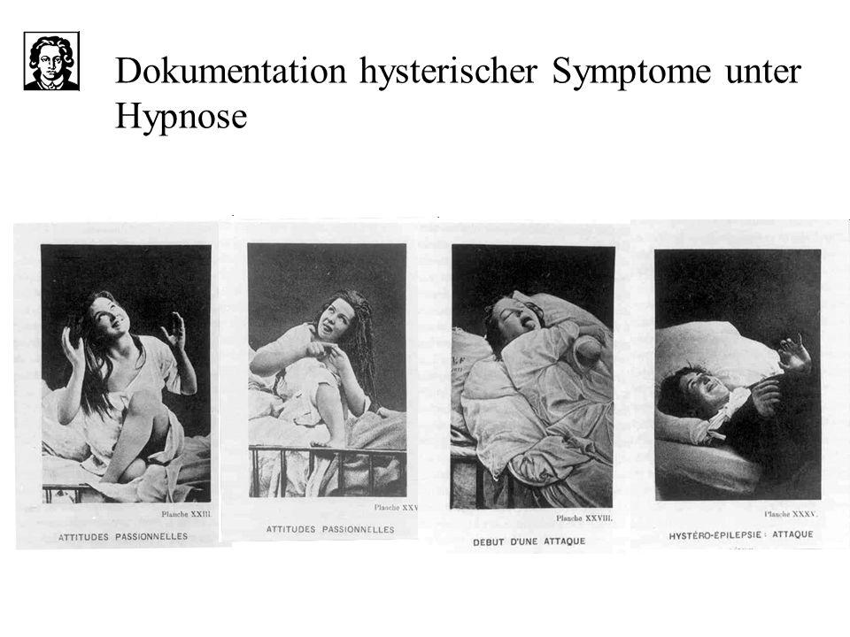 Diverse Lähmungen und Zustände psychischer Verworrenheit während der Pflege ihres Vaters.