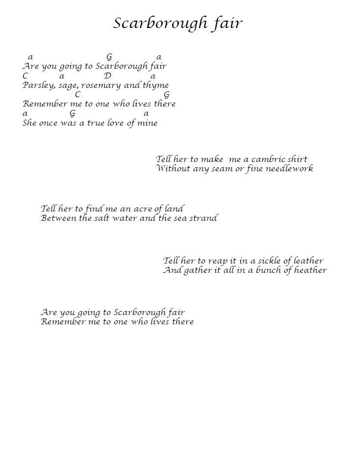 a d e Ein Müller hatte sieben Söhne a d e Söhne groß gescheit und stark a d e doch im Tausch für eine Tochter G e a Baut er jedem Sohn den Sarg a d e Die Mutter weint für jeden Buben a d e Sieben Tränen in ein Tuch a d e Und zur Rettung ihrer Söhne G e a Spricht sie einen bösen Fluch Den Söhnen schwarze Federn wachsen Flügel schlagen in der Luft Erheben sich als sieben Raben Entkommen so des Vaters Gruft Kein Wort verliert sich über Schrecken Die in jener Nacht gescheh n Die Tochter sucht die sieben Brüder Die sie nie mehr würde sehn a d a Sieben Jahre will ich schweigen a d a Sieben Jahre kein Lächeln zeigen e a Sieben Jahre Trauer tragen G G7 a Sieben Jahre und ein Tag a d a Sieben Raben sollen steigen a d a Sieben Jahre werd ich leiden e a Sieben Jahre nicht verzagen G G7 a Sieben Raben Und im Lauf von sieben Jahren Reift das Töchterlein zur Frau Entdeckt im Schuppen sieben Särge Und weiß um ihr Tun genau Spricht die selben Zauberworte Die die Brüder einst verflucht Will sich opfern für die Burschen Die sie hat so lang gesucht Niemals hat sie mehr gesprochen Ihr Gemahl trägt s mit Geduld Doch seine Mutter schiebt ihr heimlich Beweise zu für schlimme Schuld Kann vor Gericht sich nicht verteid gen Wird verurtelt und bleibt stumm Und mit dem ersten Schlag des Henkers Sind die sieben Jahre um Sieben Raben