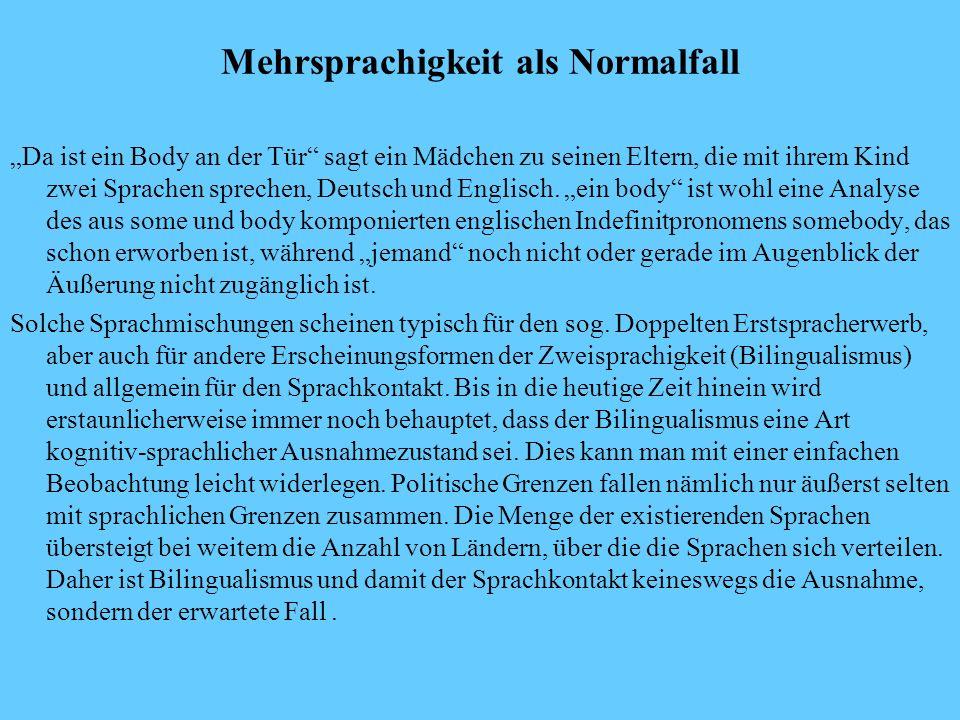 Hannah Meilenstein 1 (2-2;3) DeutschEnglisch Mama schuh probierenMAma spit it out Mit die BÄR guckenwant to play Ma d s (Was macht das?) Im hanging/ d standing [le ] (there)