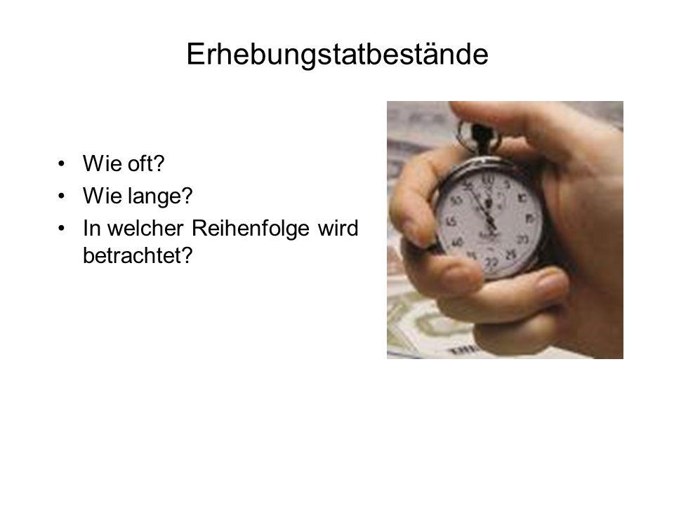 Attention Tracking Verfahren (2002) Misst die visuelle Aufmerksamkeit des Betrachters über den Mausanzeiger in Echtzeit und Wahrnehmungssimultan Liefert Aussagen über Aufmerksamkeit, Eye-Catcher, Unterschiede zwischen Zielgruppen (Hot-Spot Analyse)