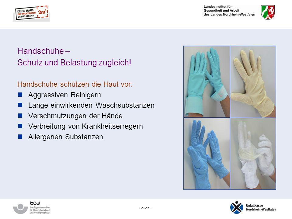 Folie 18 Die Instrumentendesinfektion aldehydische Wirkstoffe in hohen Konzentrationen: reizend, haut- und atemwegssensibilisierend Anwenderfreundlich