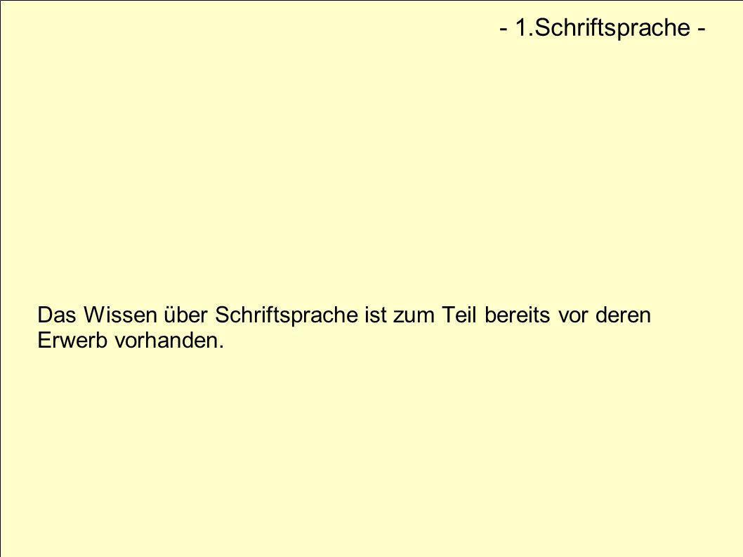 Drei Entwicklungsniveaus von Anleitungstexten Becker-Mrotzek, 1997, Bedienungsanleitung einer Uhr Stufe 1: V.a.