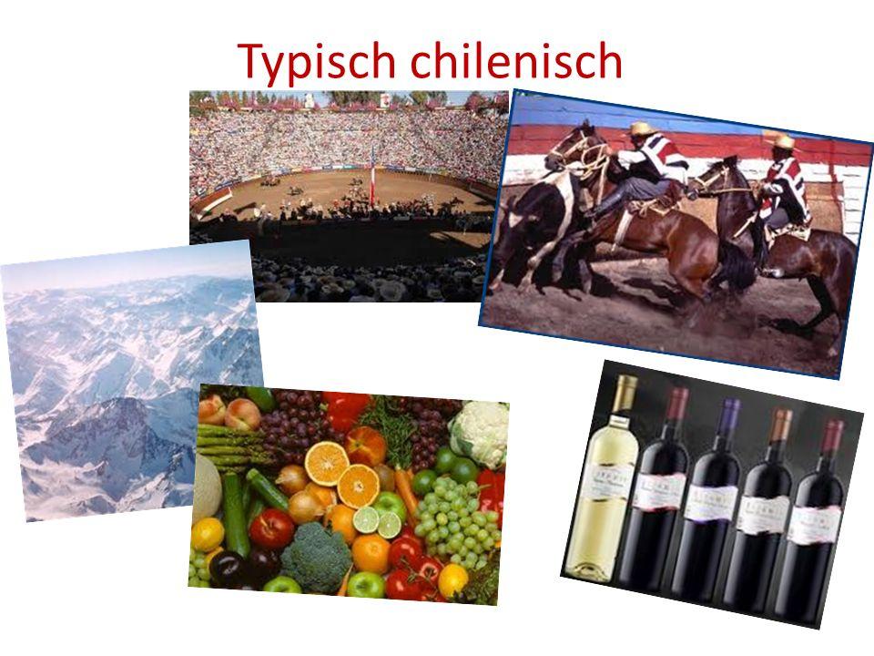 Typisch chilenisch