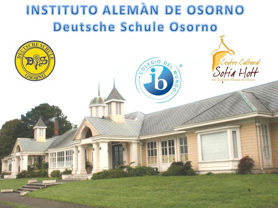 158 Jahre Tradition und Ausbildung BIBLIOTHEK 18/01/201410WWW.DSO.CL