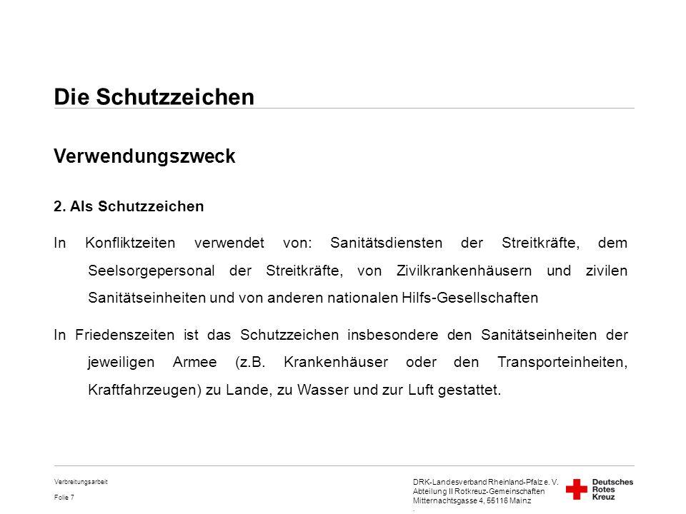 DRK-Landesverband Rheinland-Pfalz e.V.
