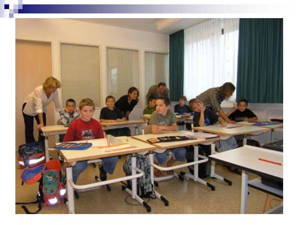 1.Hilfe und Kooperation Kinder in 4.