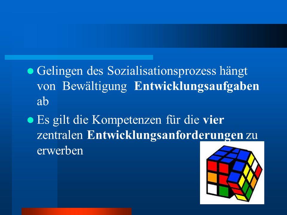 Ein starker Risikofaktor liegt im deutschen Schulsystem Stark ausgeprägte Sortier- und Auslesestrukturen Jedes Schuljahr...