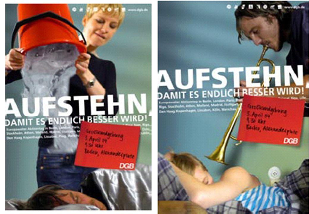 www.attac.de Attac-Vortra Genug für alle Harald Klimenta Gestaltungsspielräume sind vorhanden