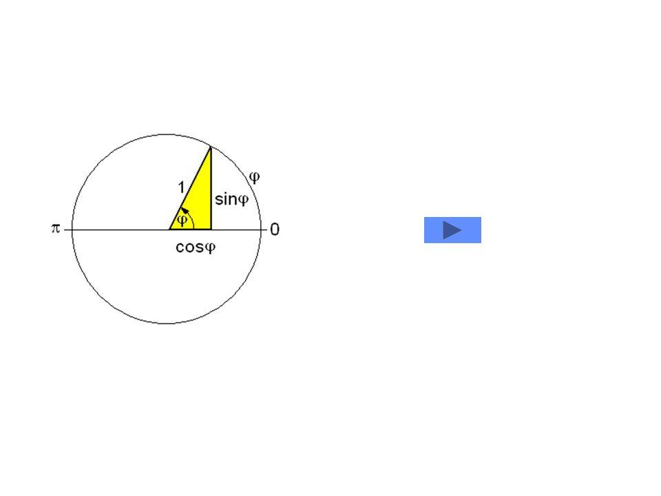 Winkelfunktionen, trigonometrische Funktionen /2 = 90° Kathete Hypotenuse
