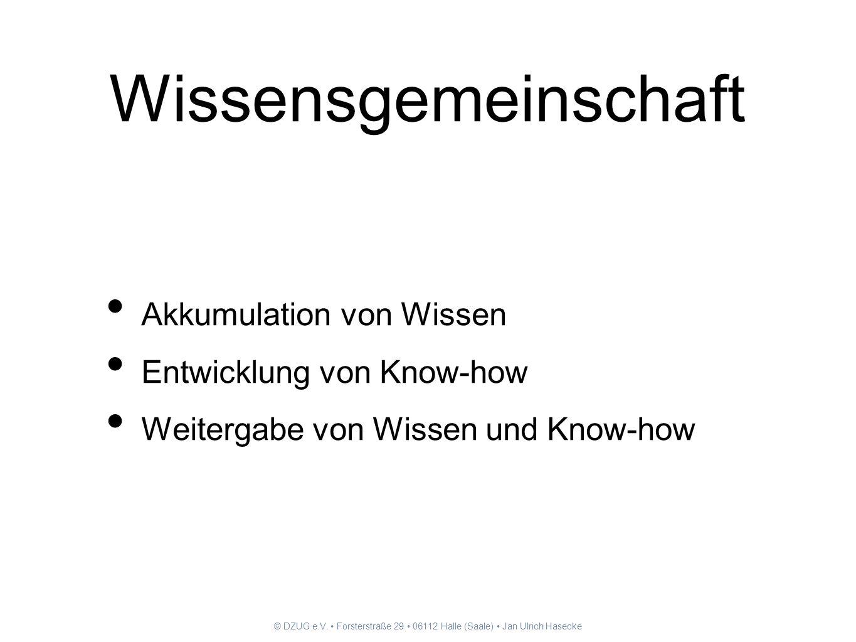 © DZUG e.V. Forsterstraße 29 06112 Halle (Saale) Jan Ulrich Hasecke Plone Conference