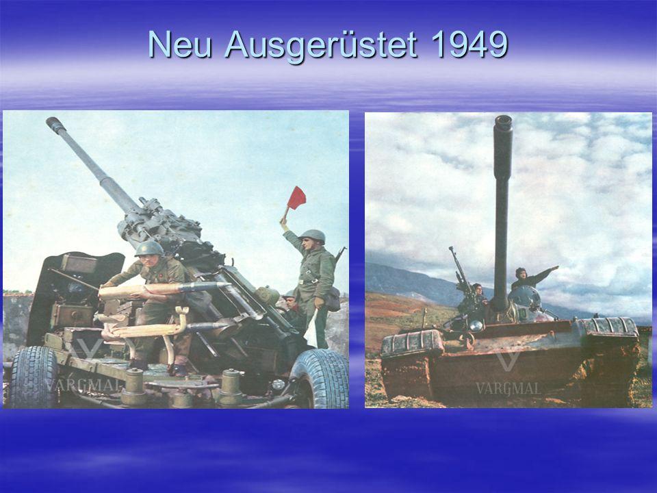 Neu Ausgerüstet 1949
