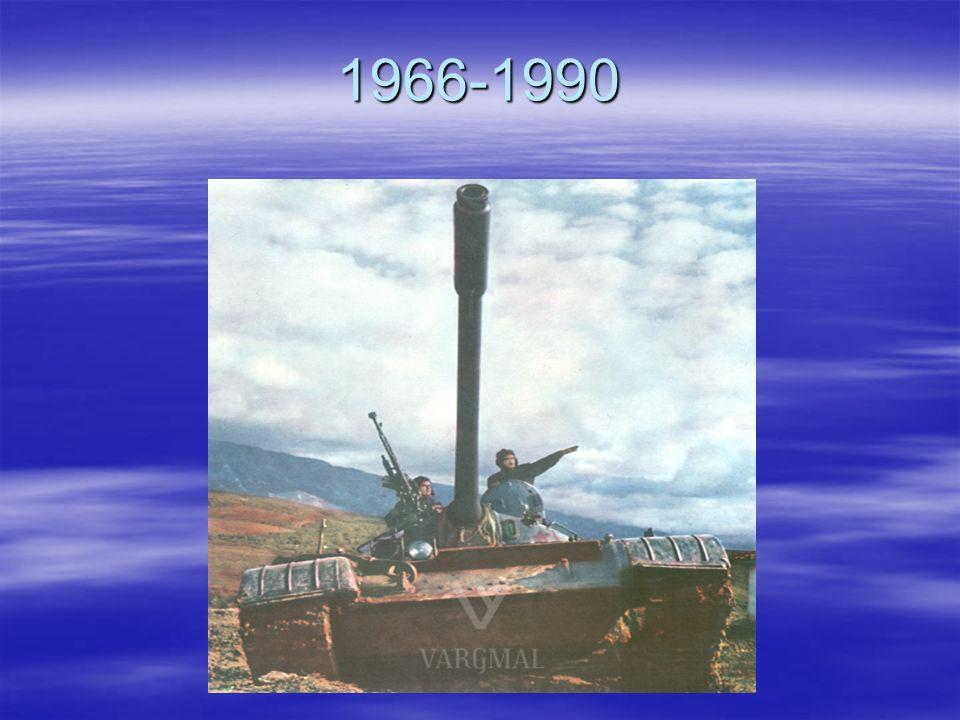 1944-1990 totalitäres kommunistisches System 1969-1990