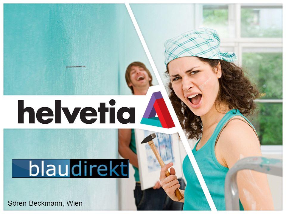 Helvetia PrivateLine12 Produkt Wohngebäude – Highlights 18.01.2014