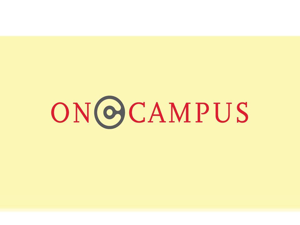 oncampus, Mai 2006Seite 29 Ihr Zugang zur wissenschaftlichen Kompetenz von Hochschulen
