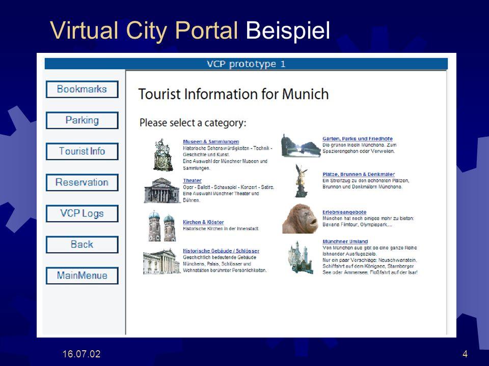 16.07.025 Virtual City Portal Technik