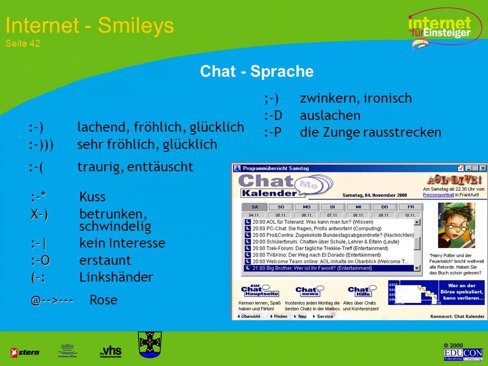 Es stehen verschiedene Standardmöglichkeiten zur Verfügung, um Schrift zu gestalten Gestalten von E-Mails E-Mail-Texte gestalten Seite 33