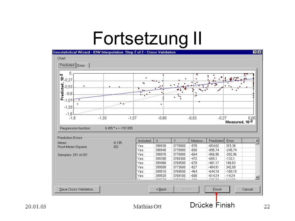 20.01.03Mathias Ott22 Fortsetzung II Drücke Finish